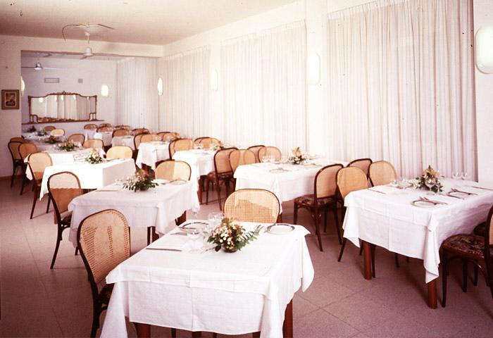 Hotel A Senigallia Sul Mare All Inclusive